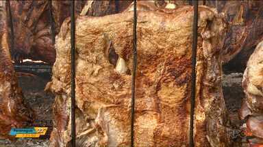 Veja quais são as boas para o fim de semana - Em Cascavel, os moradores vão saborear 450 costelões no dia 1º de maio