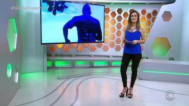 Globo Esporte RS - Bloco 3 - 27/04/2018 - Assista ao vídeo.
