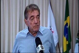 Revisão salarial de servidores é anunciada pela Prefeitura de Araxá - Divulgação foi feita pela prefeito Aracely de Paula nesta sexta-feira (27).