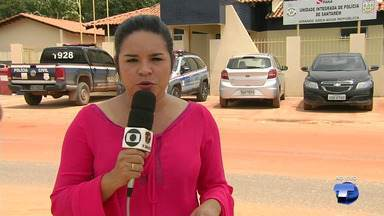 Polícia Civil de Santarém ouve investigados e testemunhas na Operação Perfuga - O vereador Valdir Matias Jr e a ex-vereadora Marcela Tolentino foram chamados à UIPP da Nova República.
