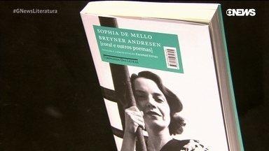 Poemas de Sophia de Mello Breyner Andresen são publicados no Brasil
