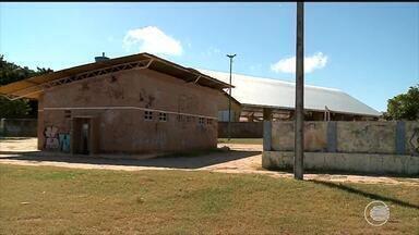 Calendário volta ao Complexo Esportivo do Mocambinho que continua abandonado - Calendário volta ao Complexo Esportivo do Mocambinho que continua abandonado