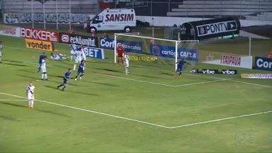 Londrina enfrenta o líder no Estádio do Café - O jogo contra o Fortaleza é às 16h30min. Para contar com o público, o Tubarão fez promoção de ingressos.