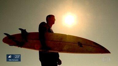 Evento no Recreio celebra nove anos da morte de Guido Schäffer - Surfista que pode virar santo foi lembrado por amigos e fiéis