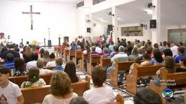 Termina nesta terça-feira festa em louvor a São José em Itapetininga - Encerra nesta terça-feira (1º) a festa em louvor a São José, padroeiro dos trabalhadores, em Itapetininga.