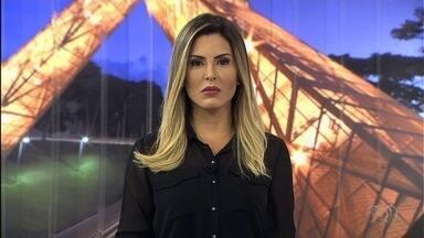 Veja os destaques do JA 2ª Edição desta terça-feira (1º) - Entre os principais assuntos está prisão de sete motoristas dirigindo embriagados em Goiás.