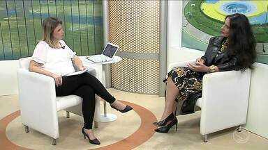 Maio Roxo chama atenção para doenças inflamatórias intestinais - Especialista fala sobre o assunto.