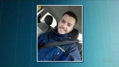A polícia prendeu hoje mais um suspeito de envolvimento na morte do motorista Uber - A crime foi na semana passada na região metropolitana de Curitiba.