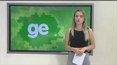 Confira os destaques do Globoesporte.com para esta quinta-feira (3) - Confira os destaques do Globoesporte.com para esta quinta-feira (3)