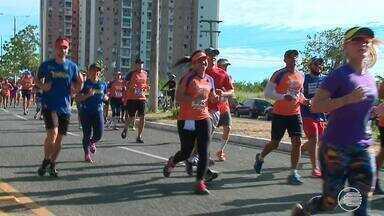 Circuito Clube corrida de rua promove qualidade de vida em Teresina - Circuito Clube corrida de rua promove qualidade de vida em Teresina