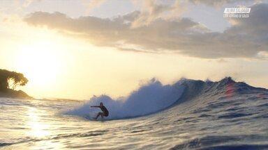 Clínica De Surfe Em Maldivas