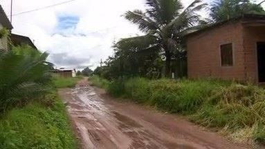 Três são presos por tráfico de drogas;um deles é suspeito da morte de jovem no Marabaixo 4 - Jovem de 18 anos foi assassinado na terça-feira (8). Mandante do crime estava entre os presos pela polícia em Santana. Ele seria o mandante do homicídio ocorrido na Zona Oeste de Macapá.