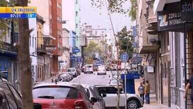 Apesar da legalização da maconha no Uruguai, violência relaciona ao tráfico não reduz - Assista ao vídeo.