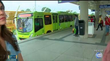 Prefeitura propõe conselho público de gestão compartilhada do transporte público - Prefeitura propõe conselho público de gestão compartilhada do transporte público