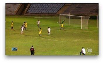Equipe do Tiradentes passa por cima do Botafogo-PB no Campeonato Brasileiro A2 - Equipe do Tiradentes passa por cima do Botafogo-PB no Campeonato Brasileiro A2
