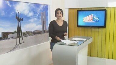 BR 364 terá seis trechos elevados - Projeto foi aprovado pelo Denit, em Brasília.