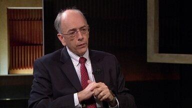 Pedro Parente comenta a recuperação da Petrobras