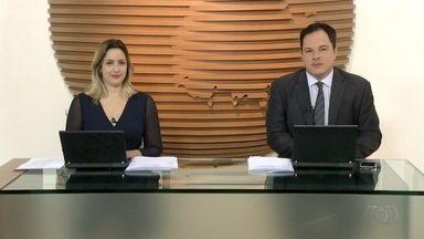 Veja os destaques do Bom dia Tocantins desta sexta-feira (11) - Veja os destaques do Bom dia Tocantins desta sexta-feira (11)