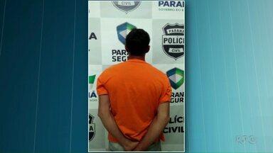 Criminoso é morto durante confronto em Goioxim - Um outro homem foi preso.