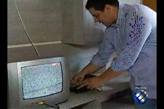 Prazo para desligamento do sinal analógico acaba no dia 30 de maio - A programação da TV Liberal continuará a funcionar no canal digital 7.1