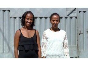 Palavra de Mãe: veja a história de irmãs gêmeas que foram transformadas pela maternidade - Palavra de Mãe: veja a história de irmãs gêmeas que foram transformadas pela maternidade