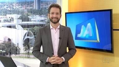 Veja os destaques do JA1 desta sexta-feira (11) - Veja os destaques do JA1 desta sexta-feira (11)