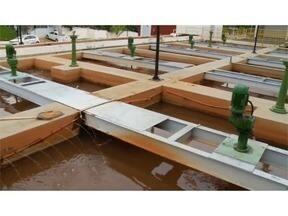 SAAE de Valadares adota medidas após análises da qualidade da água - SAAE foi notificado pelo Ministério Público por problemas na qualidade da água.