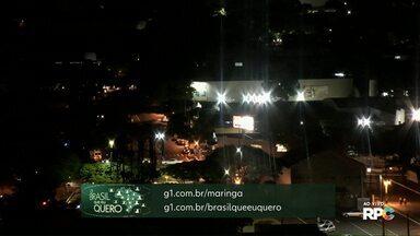 Que Brasil você quer para o futuro? Grave o seu vídeo - Os depoimentos vão aparecer nos telejornais da Rede Globo.