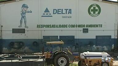 Envolvidos em contratos com a Delta Construções terão que devolver R$ 90 milhões - Envolvidos em contratos com a Delta Construções terão que devolver R$ 90 milhões
