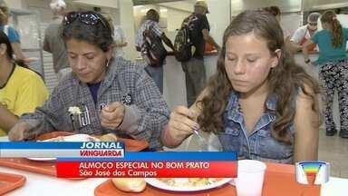 Cardápio Especial de Dia das Mães no Bom Prato de São José - Cardápio Especial de Dia das Mãespor R$ 1 real no Bom Prato de São José.