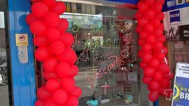 Sindilojas estima crescimento de 5% nas vendas do comércio para o Dia das Mães - Há cinco anos a venda na semana do Dia das Mães tem superado as vendas do Natal.