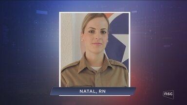 Giro de notícias: Polícia do RN indicia cinco pessoas pela morte de soldado de SC - Giro de notícias: Polícia do RN indicia cinco pessoas pela morte de soldado de SC