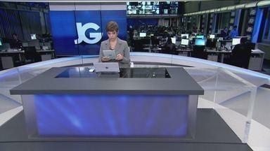 Jornal da Globo – Edição de Segunda-feira, 14/05/2018 - As notícias do dia com a análise de comentaristas, espaço para a crônica e opinião.