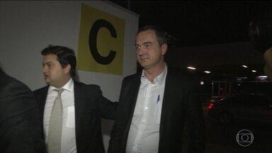 MPF denuncia Joesley e mais 5 por corrupção - Denúncia foi apresentada ao Tribunal Regional Federal da 1ª região, em Brasília