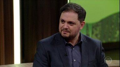 Matias Spektor comenta descoberta de documentos da CIA sobre ditadura no Brasil - Documento revelou provas de que que o governo brasileiro sabia e apoiava as execuções que aconteceram durante a ditadura militar