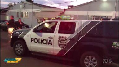 Polícia prende 18 pessoas envolvidas no tráfico de drogas - Um dos suspeitos já havia sido condenado pela justiça.