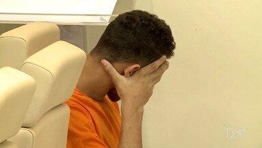 Homem acusado de homicídio é julgado e condenado em Imperatriz - Alisson Pereira Lima foi condenado a 16 anos, sete meses e 15 dias de prisão em regime fechado na Penitenciária de Pedrinhas.