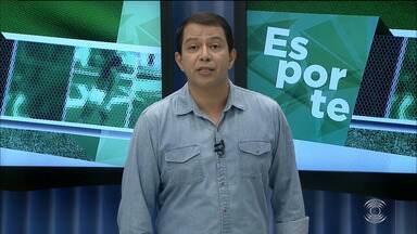 Kako Marques traz as notícias do Esporte paraibano nesta quarta-feira - Veja as principais notícias de hoje.