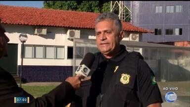 PRF apresenta números de locais vulneráveis para abuso sexual de menores no Piauí - PRF apresenta números de locais vulneráveis para abuso sexual de menores no Piauí