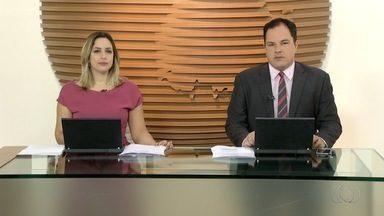 Confira os destaques do Bom dia Tocantins desta quarta-feira (16) - Confira os destaques do Bom dia Tocantins desta quarta-feira (16)