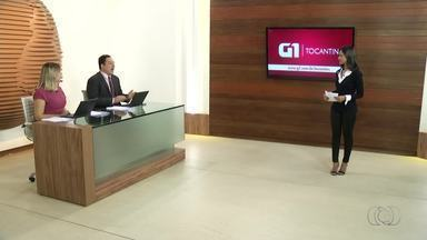 Veja os destaques do Portal G1 Tocantins nesta quarta-feira (16) - Veja os destaques do Portal G1 Tocantins nesta quarta-feira (16)