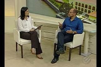 """Quadro """"Fala Saúde"""" fala sobre conjuntivite nesta quarta-feira (16) - Especialista tira suas dúvidas de como previnir e tratar a doença"""