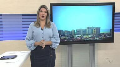 Mudanças na temperatura têm pego alagoanos de surpresa - A repórter Heliana Gonçalves traz mais informações sobre o assunto.