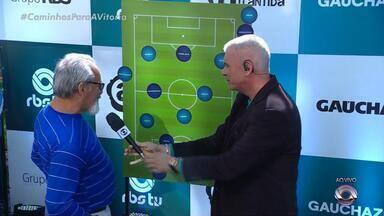 Telespectadores falam sobre possível escalação da Seleção na Copa do Mundo - Assista ao vídeo.