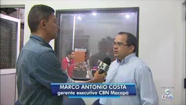 CBN Amazônia Macapá vai discutir o 'Amapá do futuro' - Evento será dia 15 de maio, às 16h30, no Senac.