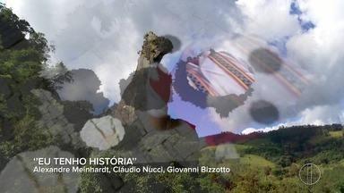 Confira o clipe especial em homenagem aos 200 anos de Nova Friburgo, no RJ - Assista a seguir.