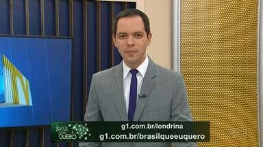 Qual Brasil você quer para o futuro? - Grave um vídeo e mande pra gente.