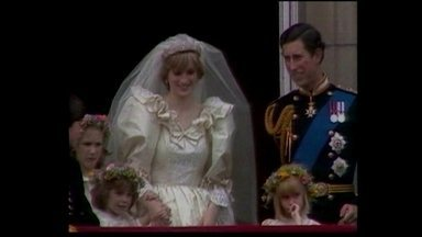 Relembre grandes casamentos reais