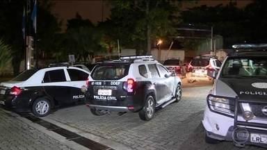 Polícia Civil faz megaoperação contra a pedofilia em 24 estados e no DF - As ações são coordenadas pelo Ministério de Segurança Pública. Só no Rio de Janeiro, oito suspeitos já foram presos.