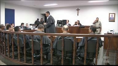 Réus são condenados a mais de vinte anos de prisão por matar Vivianny Crisley, na Paraíba - Júri popular aconteceu nesta quarta-feira (16). Júri popular considerou os crimes de homicídio, sequestro e ocultação de cadáver.